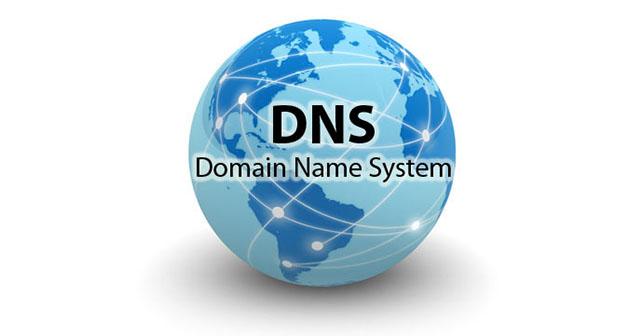 Domene i DNS